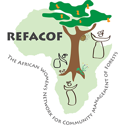 The African Women's Network for Community Management of Forests