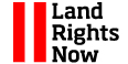 Land Rights Now alliance logo