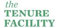 The Tenure Facility Logo