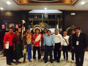 Photo courtesy of Alianza Mesoamericana de Pueblos y Bosques